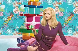 Brini Maxwell: Christmas with Brini!