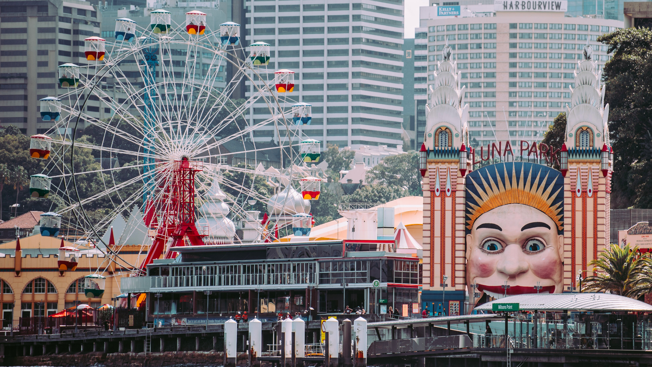 Luna Park is getting a $30 million upgrade, including a bunch of new rides