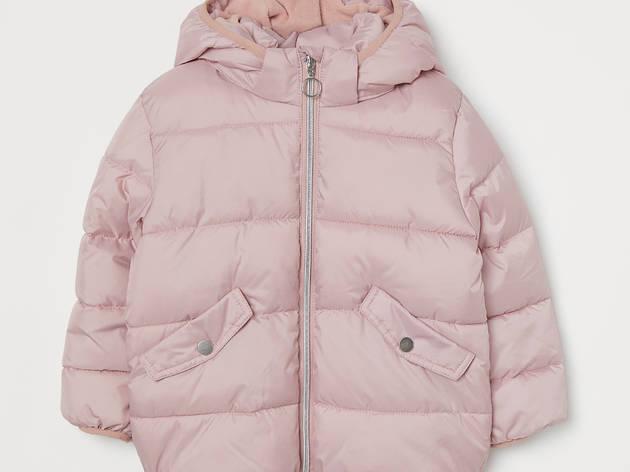 hm puffer jacket