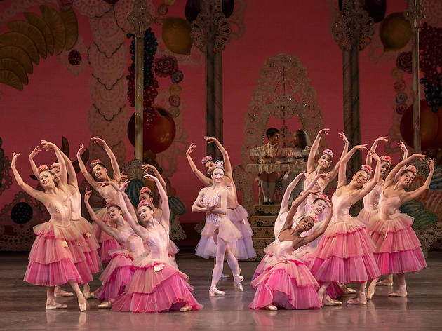 Where to see The Nutcracker ballet in 2020