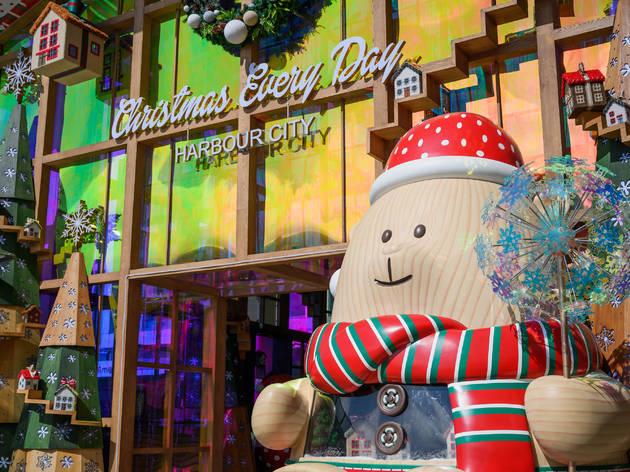 Harbour City Christmas 2020