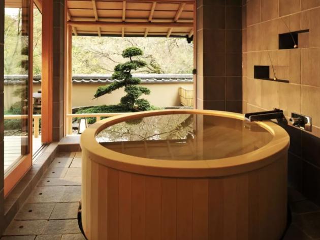 今だからこそ訪れたい箱根の贅沢温泉宿