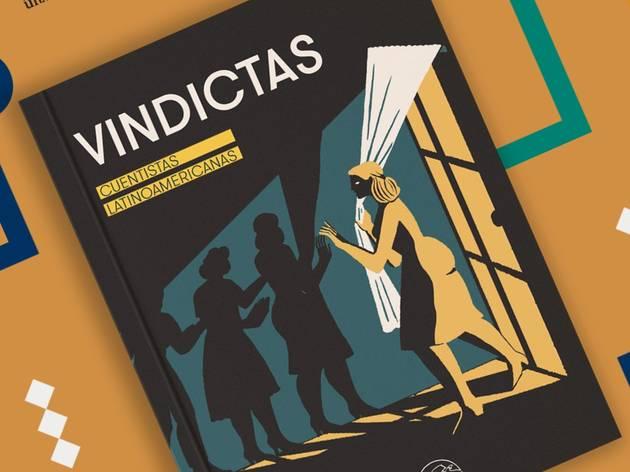 Portada del libro Vindictas
