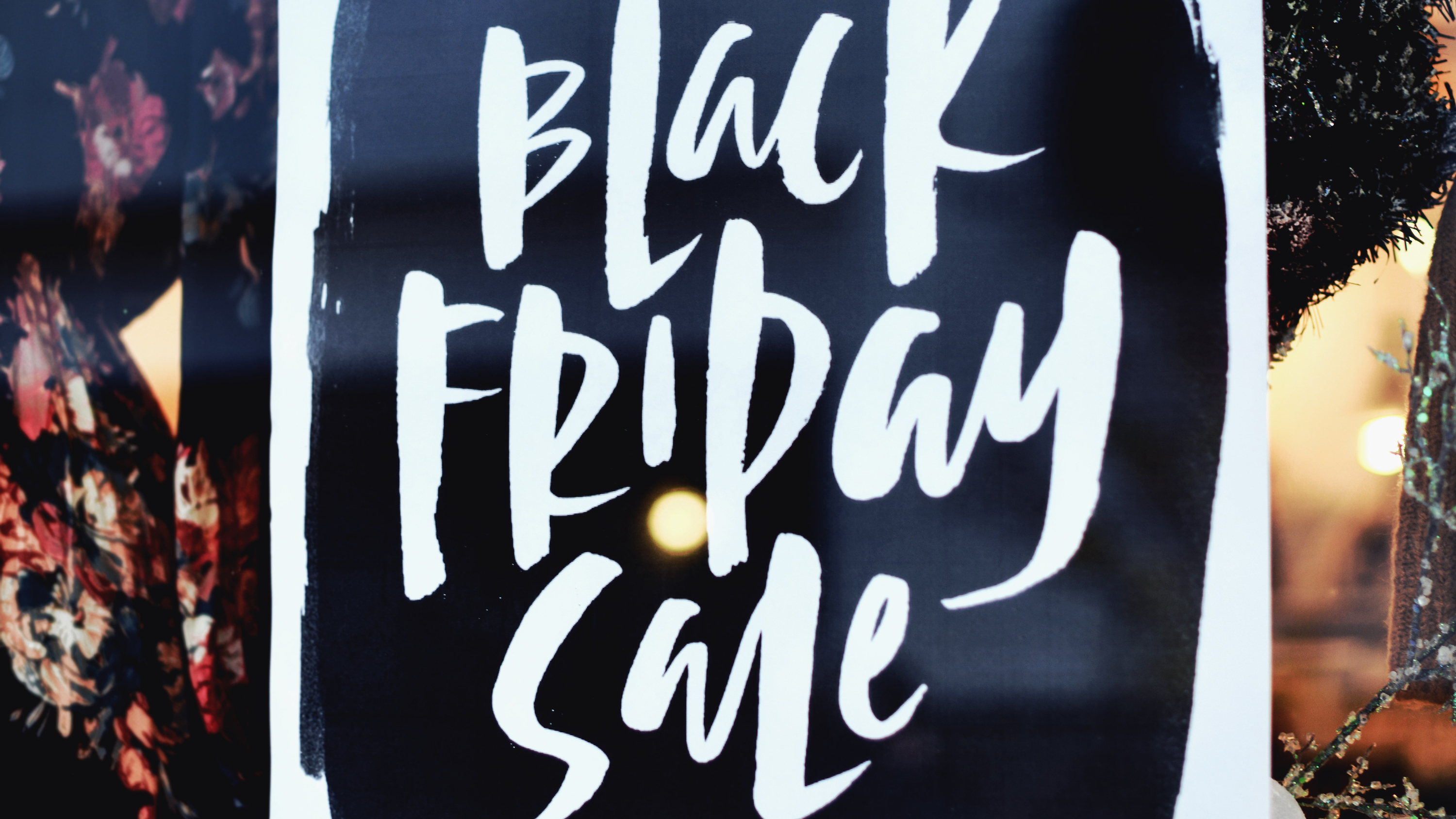 Where to get Black Friday online deals in Japan