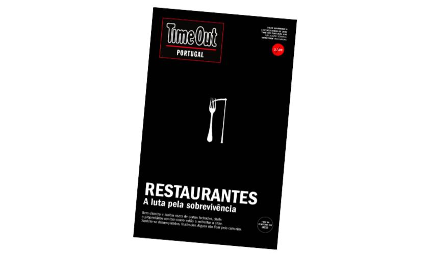 Restaurantes: a luta pela sobrevivência