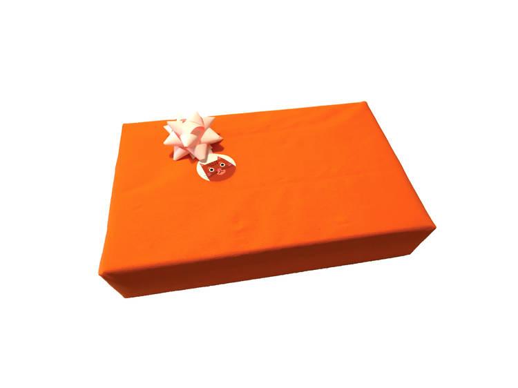 Caixa surpresa especial da The Kitty Cat Box