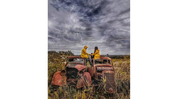 The Yellow Jackets, Fotografia, Classic(s)