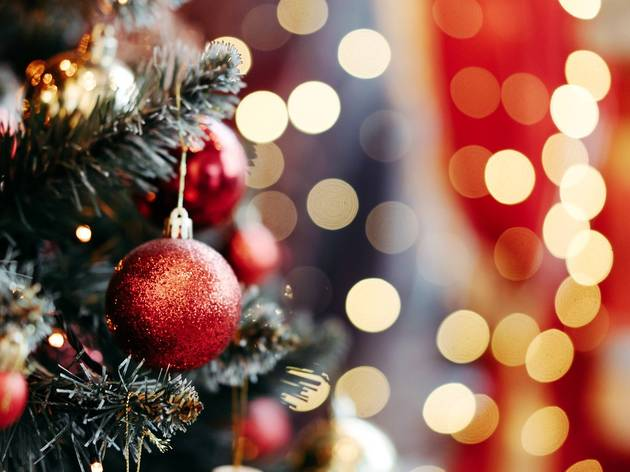 All your Christmas bubble questions answered