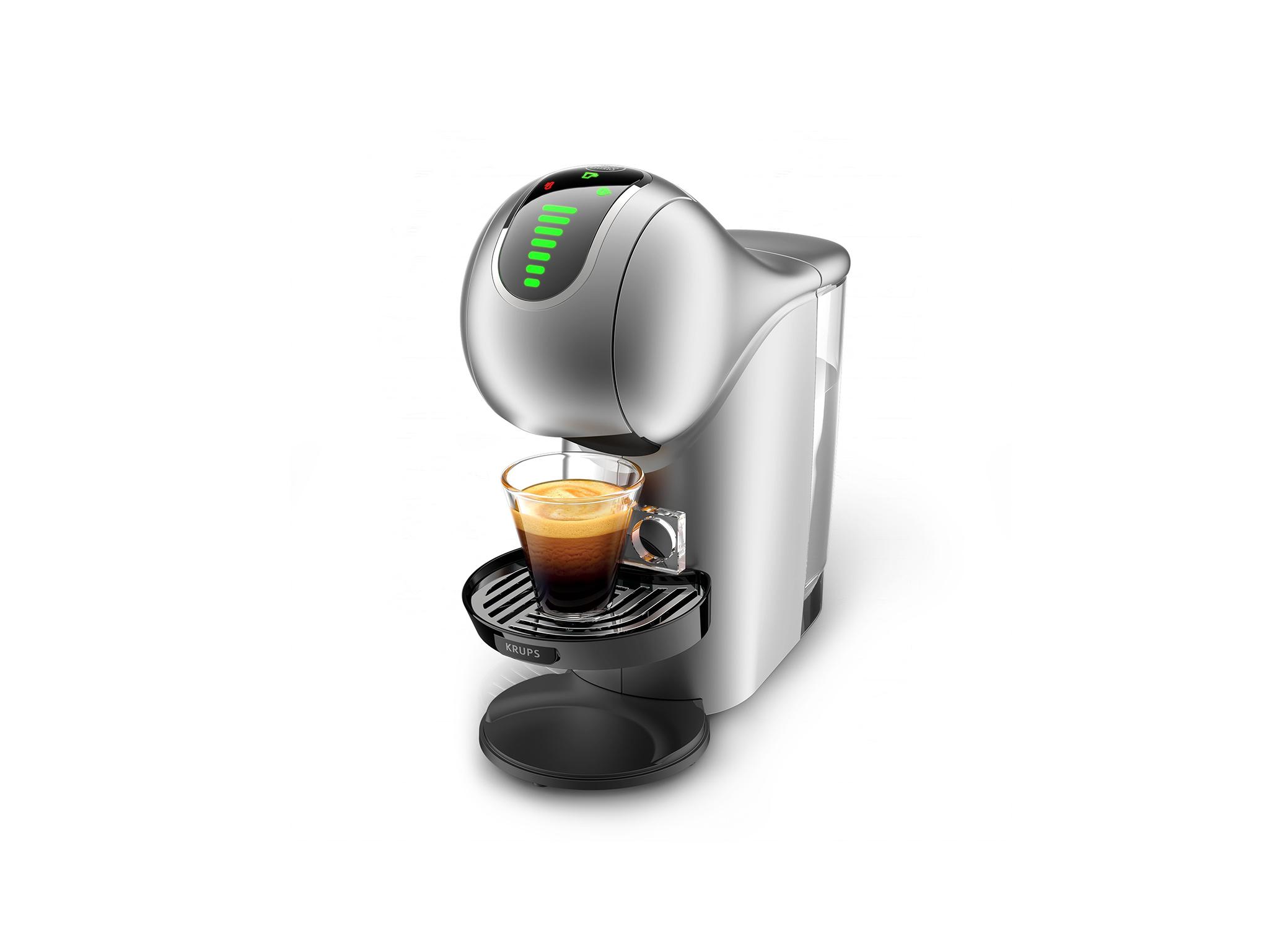 Artigos de Cozinha, Shopping Natal 2020, Genios, Máquina de Café