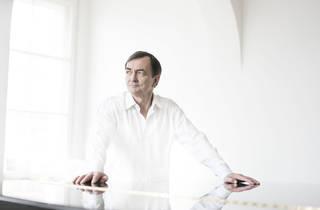 Pierre Laurent-Aimard
