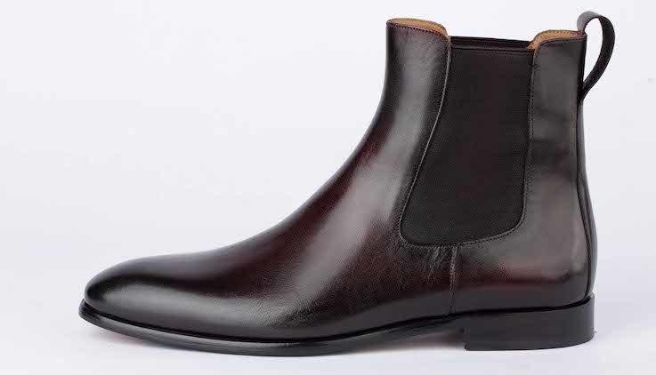 City Chelsea Boot