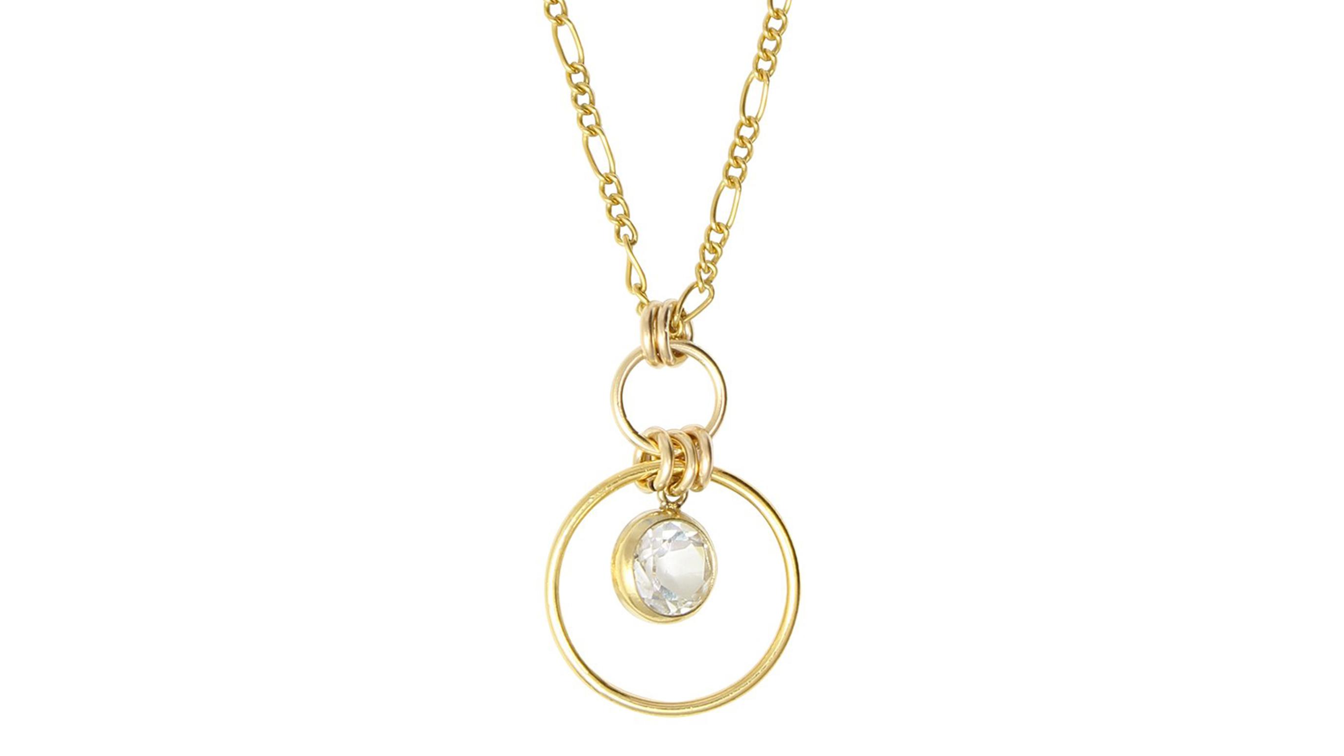 Necklace by Alison Fern