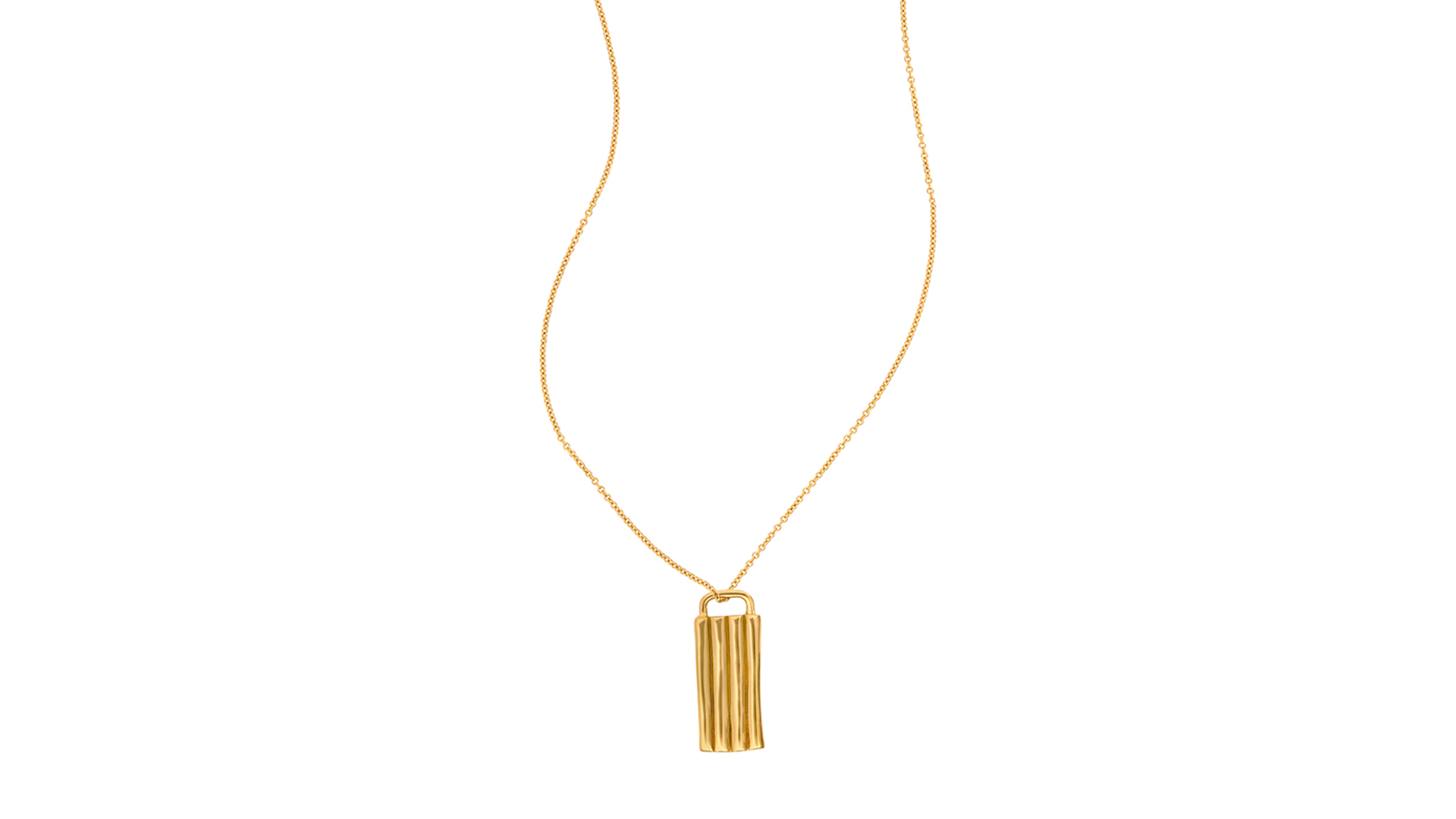 Necklace by Bar Jewellery