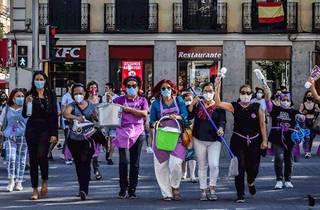 El feminismo sindicalista que viene
