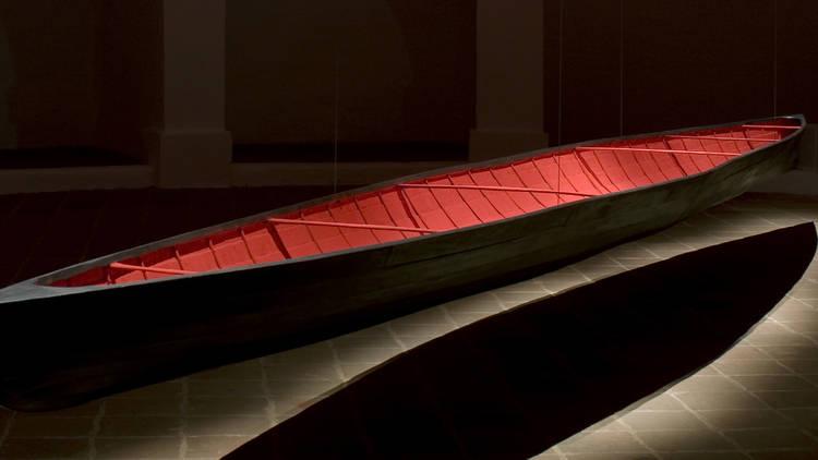 (Im)permanências (2003), Cristina Ataíde