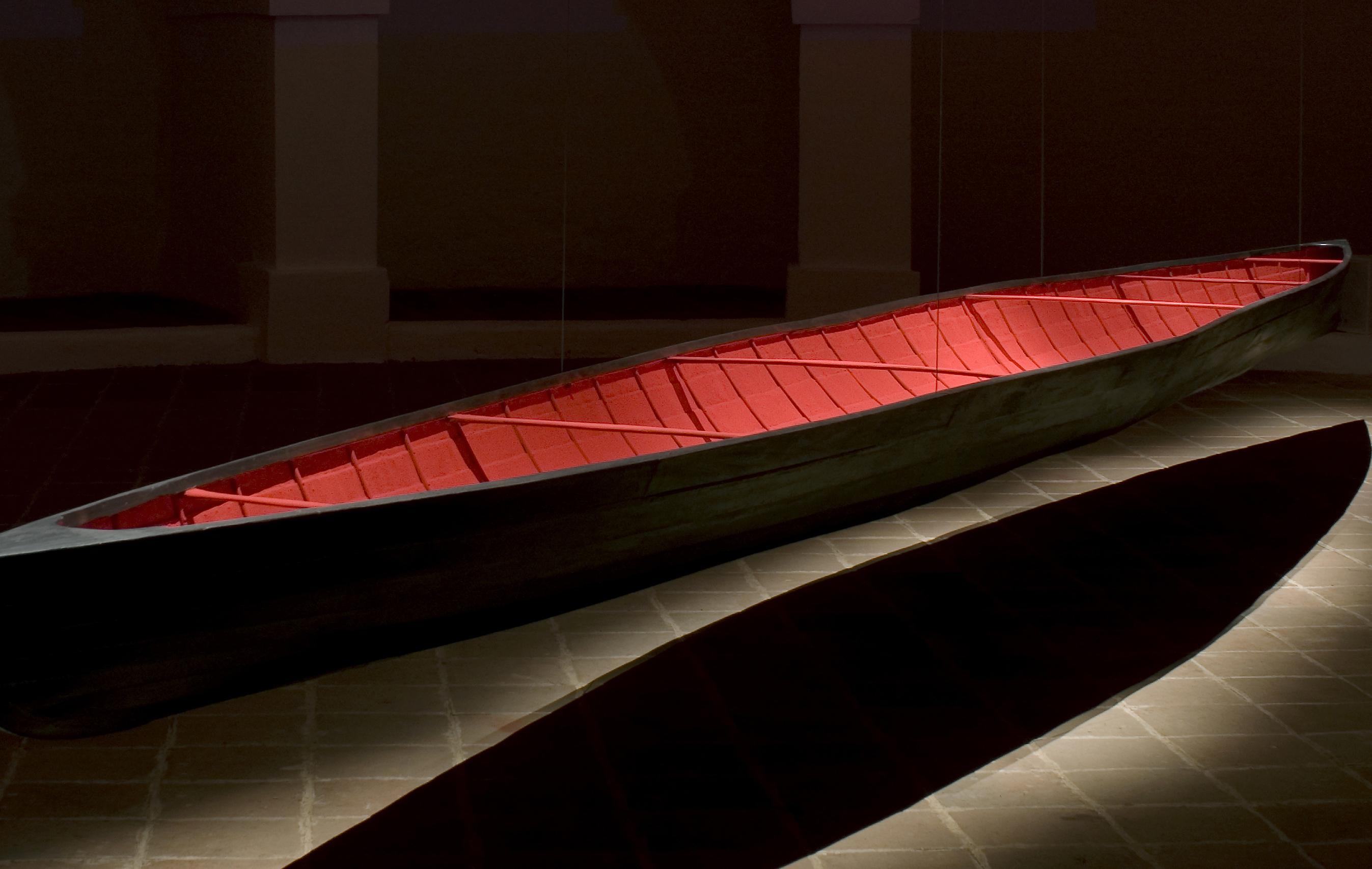 Cristina Ataíde vai dar corpo ao vazio no Museu Berardo