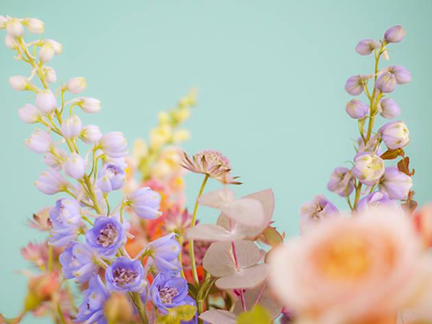 Les meilleurs fleuristes de Paris