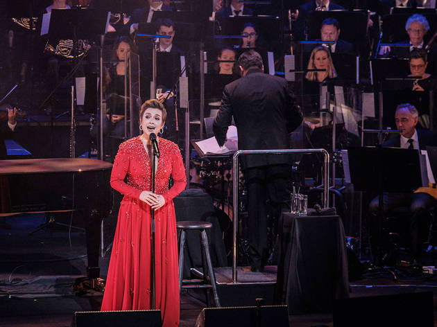 Great Performances presents Lea Salonga with the Sydney Symphony Orchestra