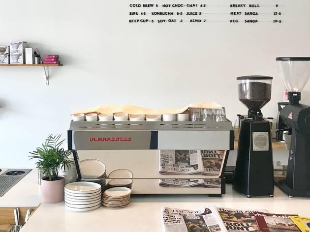 Superdays Coffee