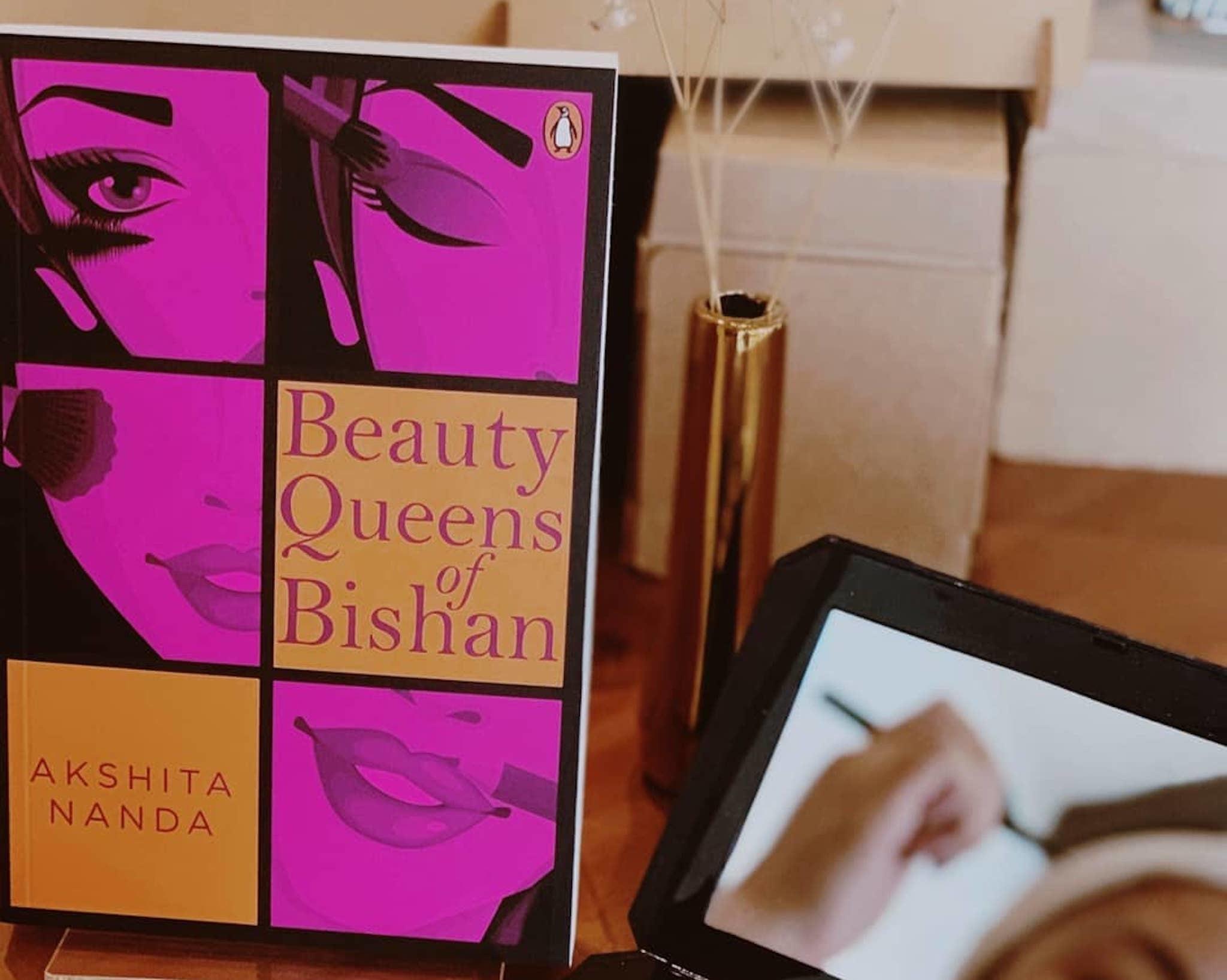 Beauty Queens of Bishan