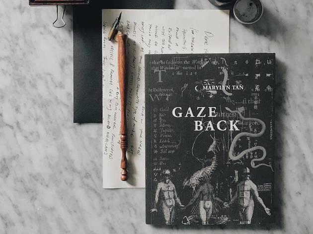 Gaze Back