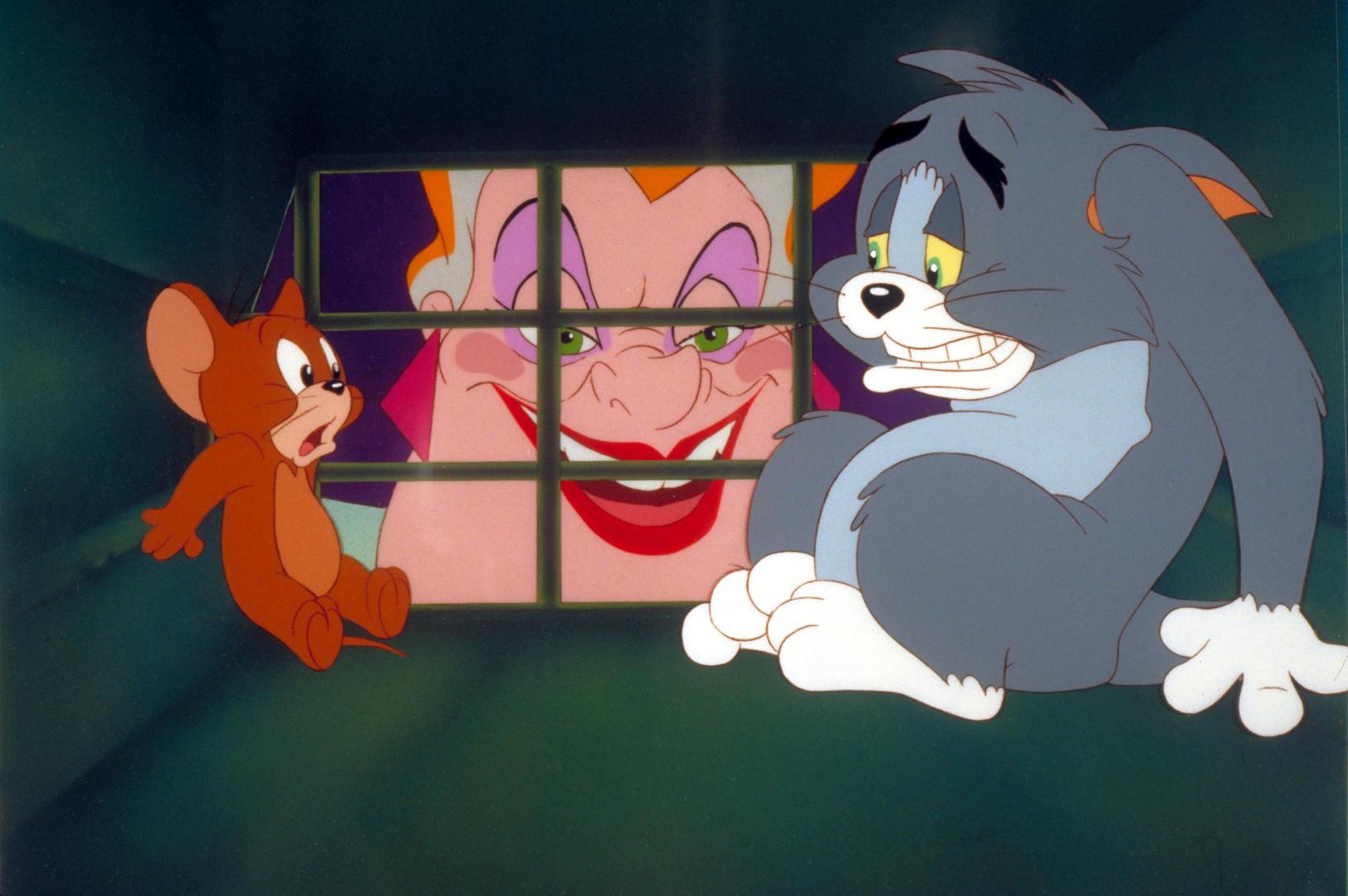 Tom and Jerry: La película