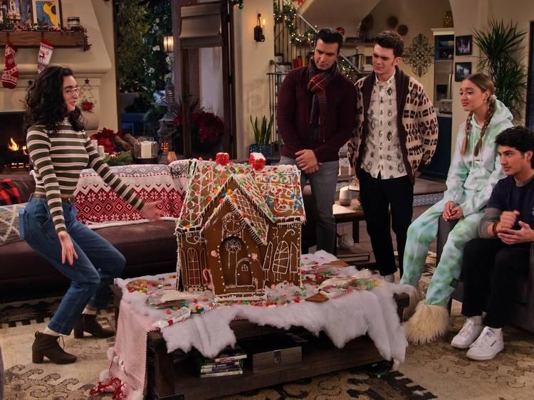 Ashley García: La genio enamorada: Navidad