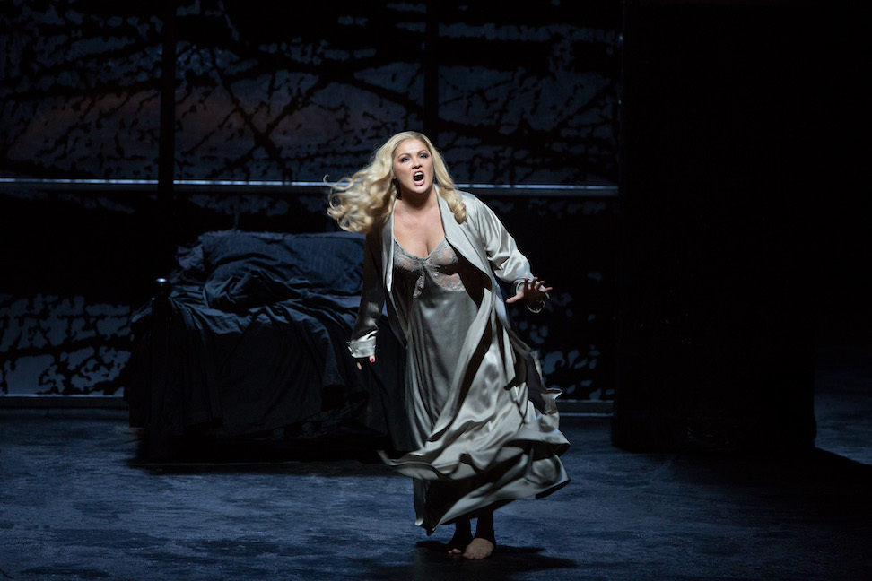 The Metropolitan Opera is streaming big stars in signature roles every night this week