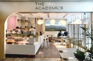 The tea academics