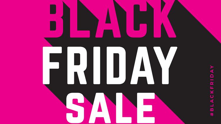 Black Friday, Japan sales