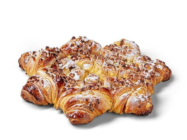O Melhor Croissant da Minha Rua
