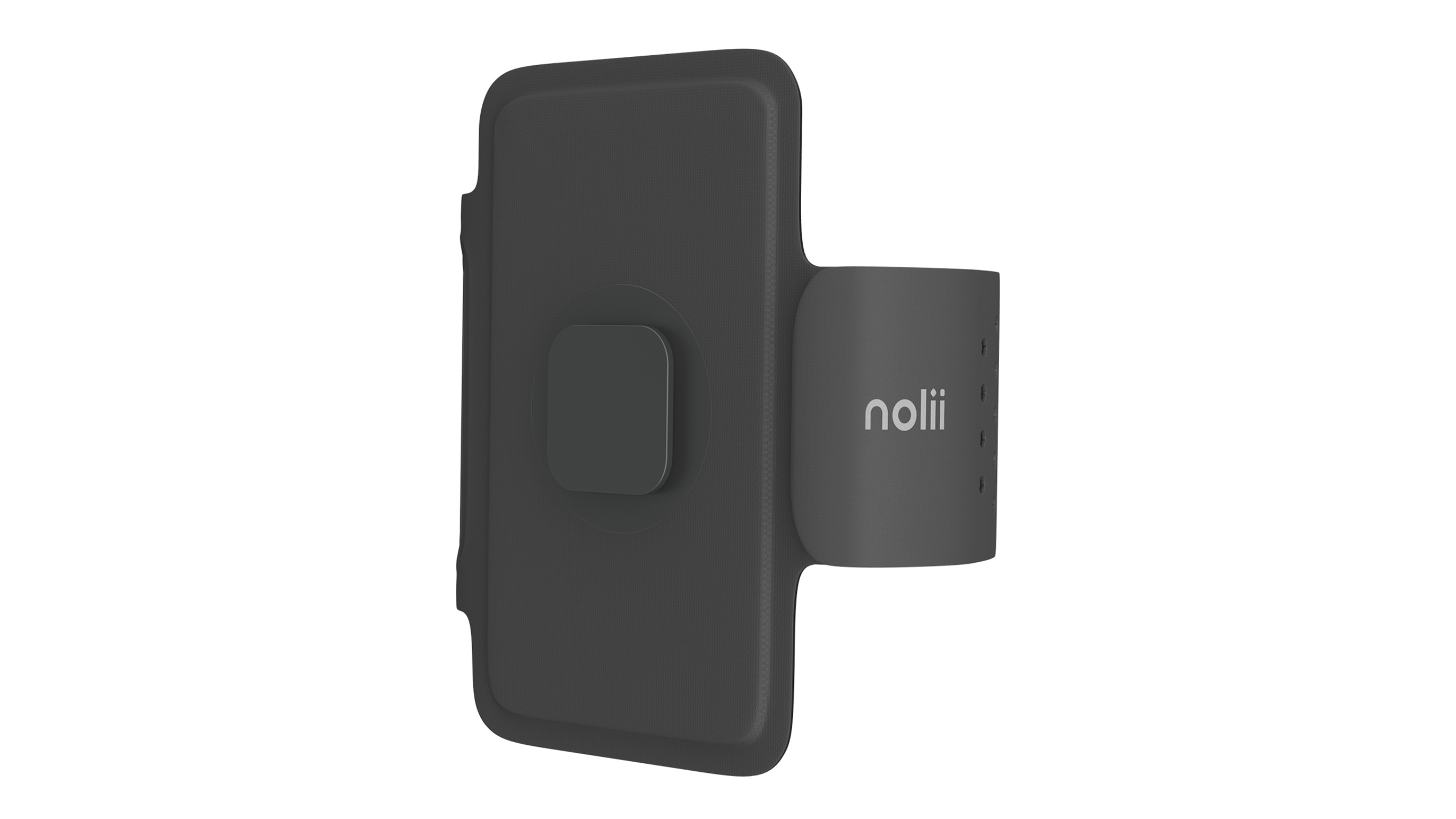 Fitness band by Nolii
