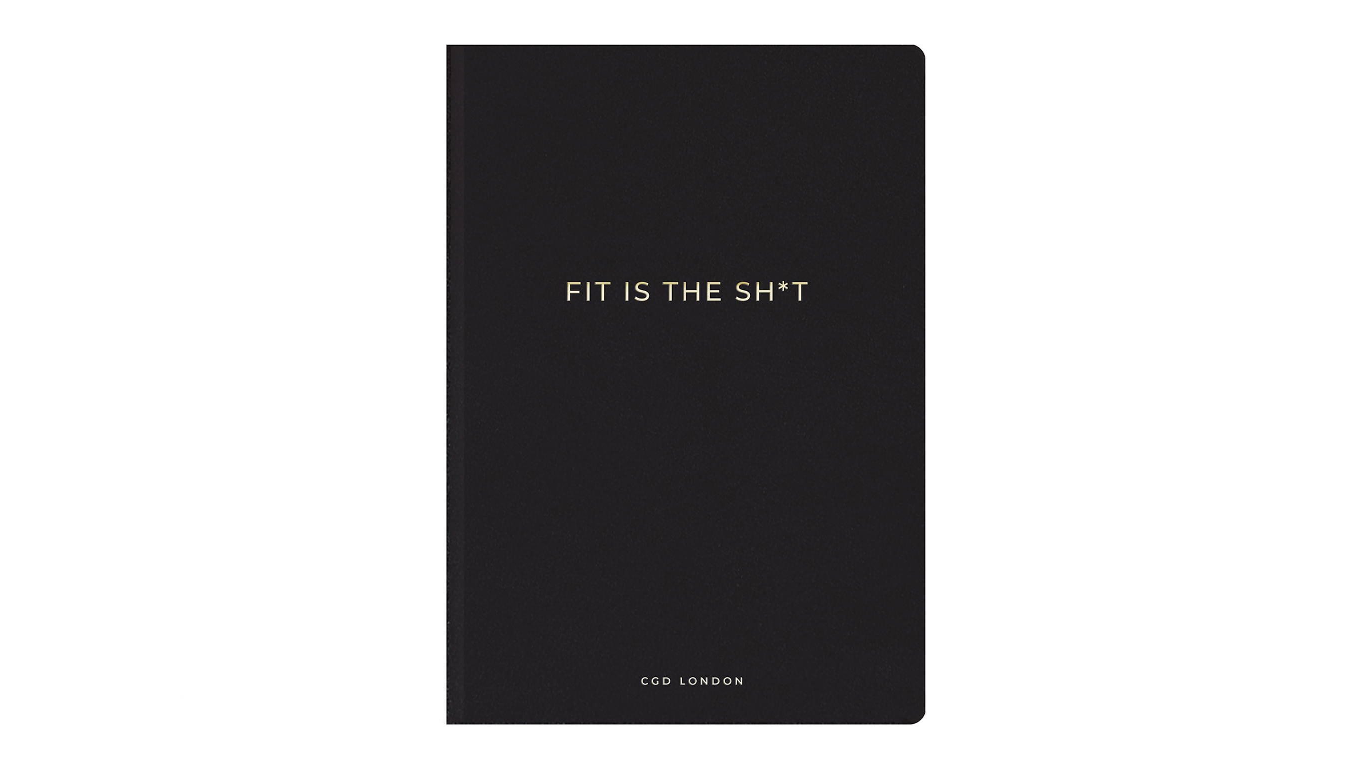 Fit is the Sh*t planner