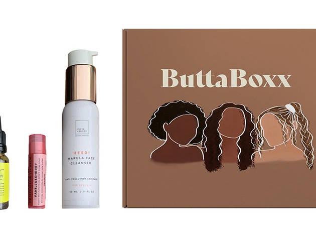 Subscription box by ButtaBoxx