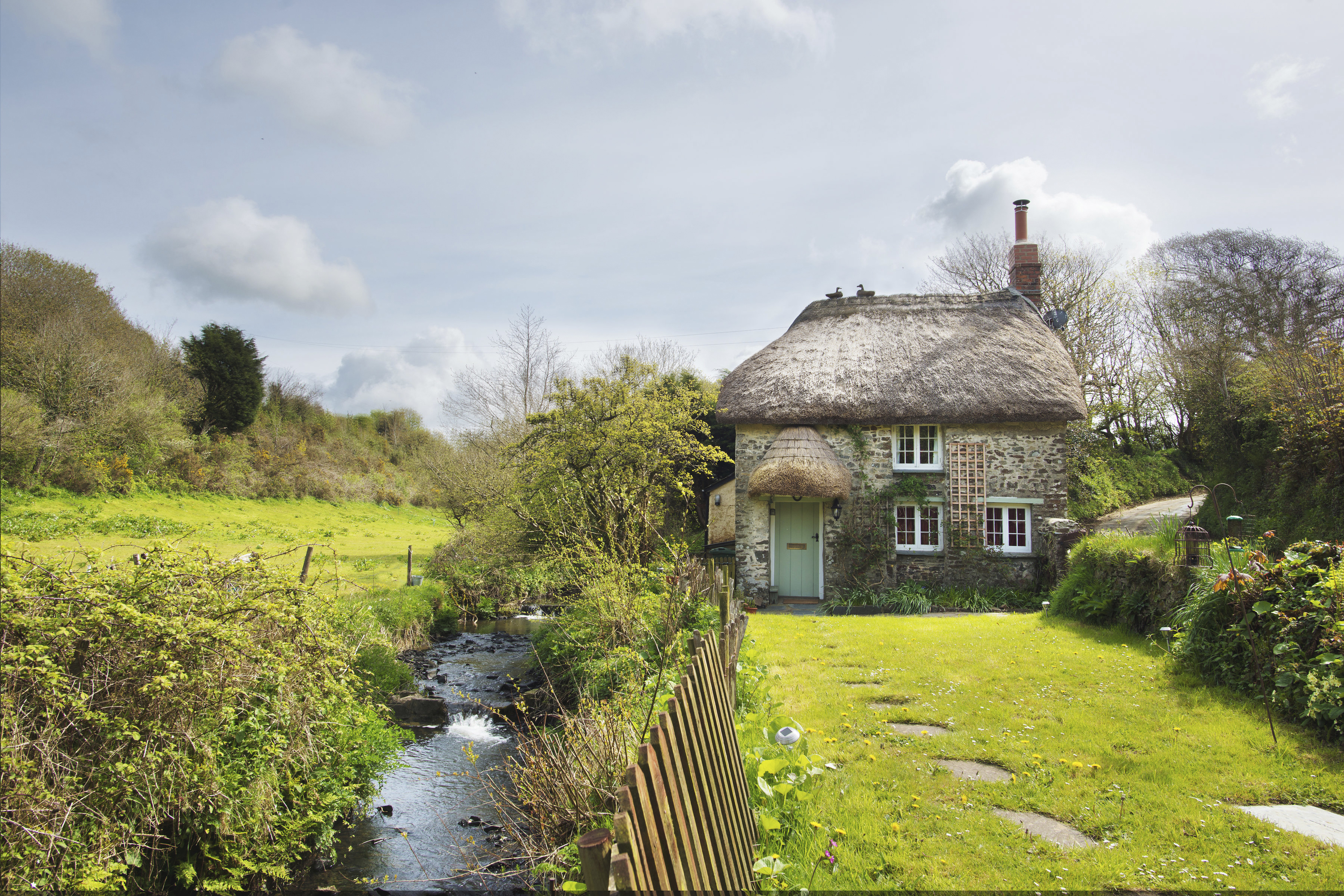 Philham Water Cottage