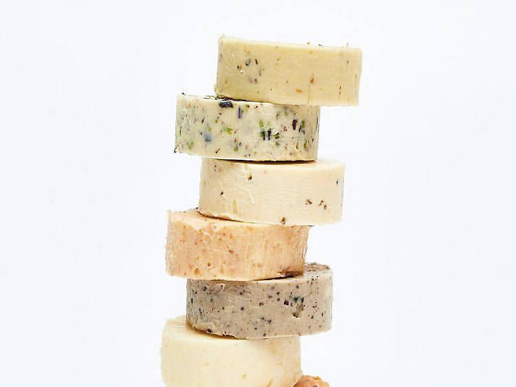 Manteiga da Manteiga Boua