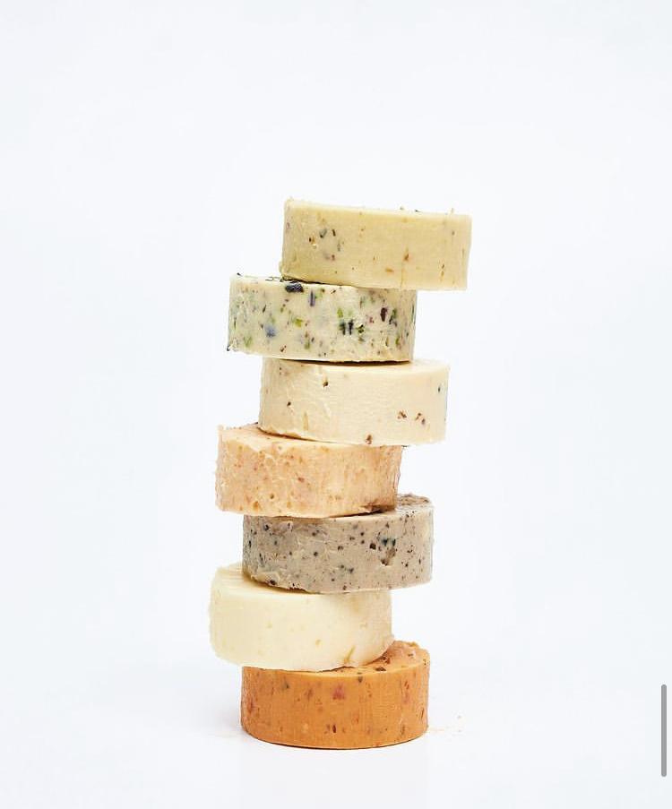 Manteiga Boua