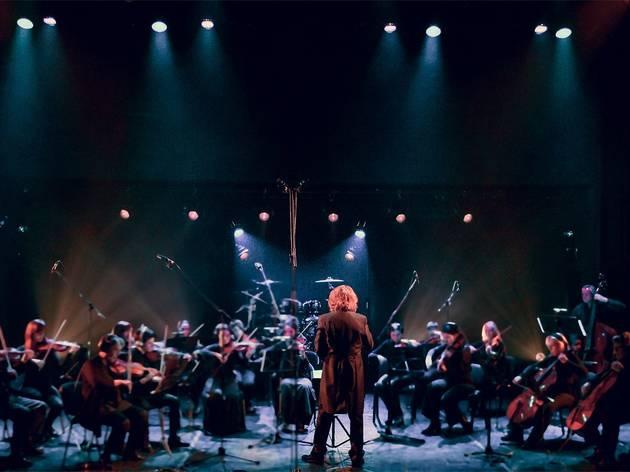 Orquestra Orbis