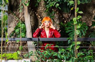 Rina Sawayama platicó con Time Out sobre su disco, Sawayama