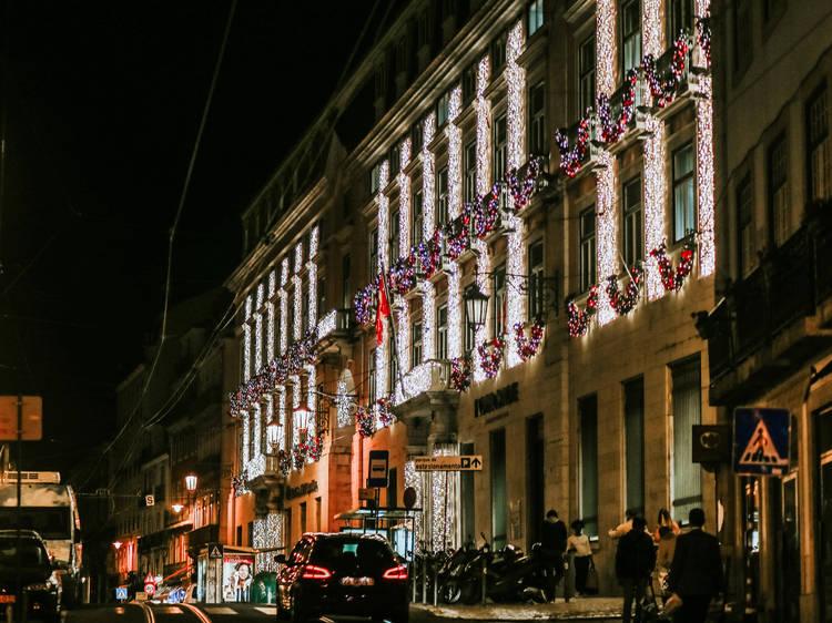 Natal em Lisboa: concertos, workshops e leituras para entrar no espírito