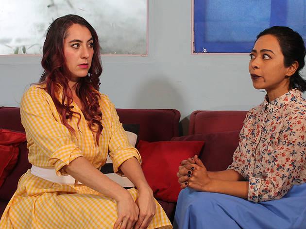 El Museo de los Sin Recuerdo y Fracaso se presentarán en línea desde el Teatro Polivalente