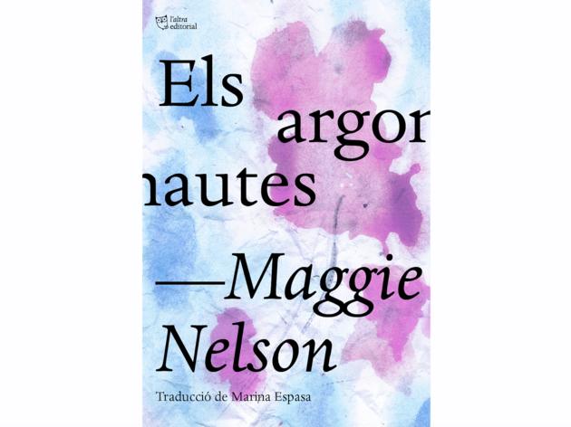 Els argonautes, de Maggie Nelson