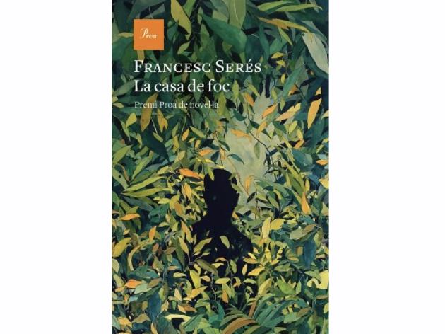 La casa de foc, de Francesc Serés