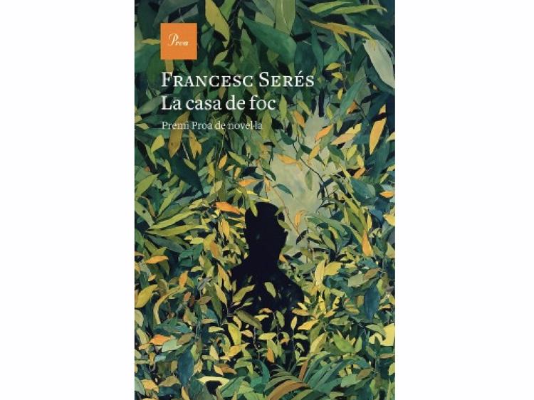 'La casa de foc', de Francesc Serés