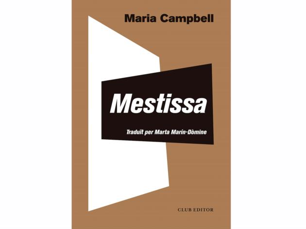 Mestissa, de Maria Campbell