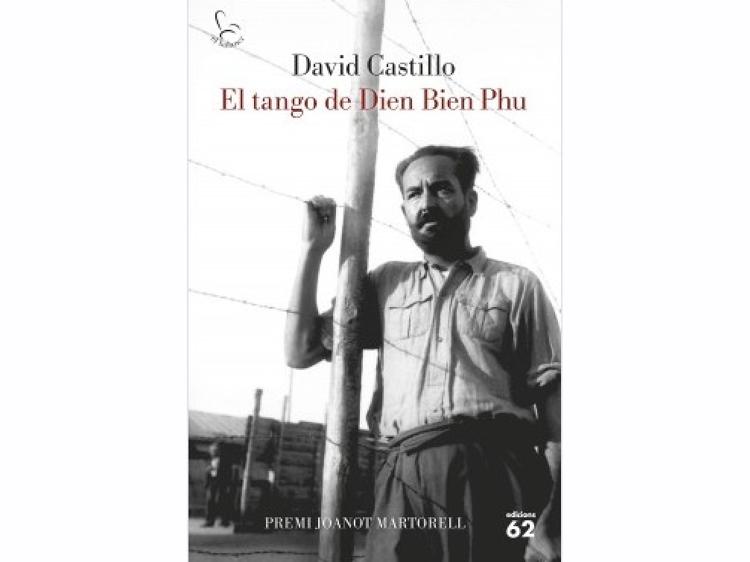 'El tango de Dien Bien Phu', de David Castillo