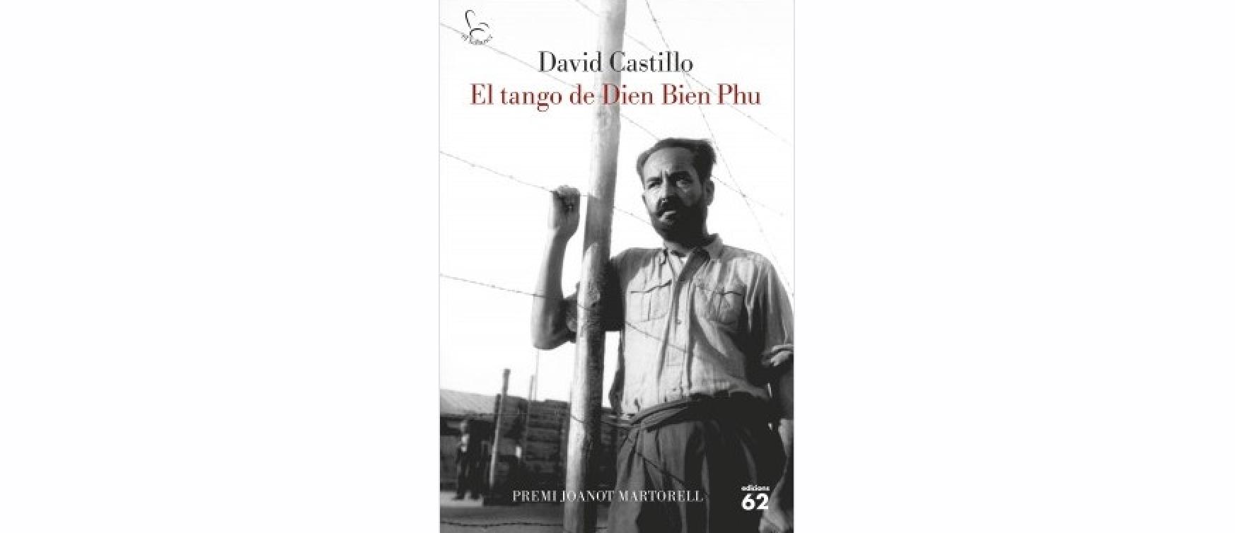 El tango de Dien Bien Phu, de David Castillo