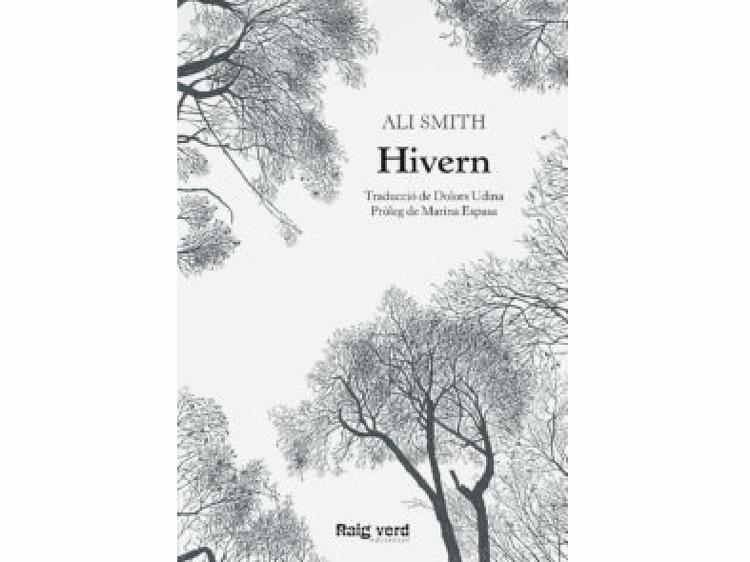 'Hivern', Ali Smith