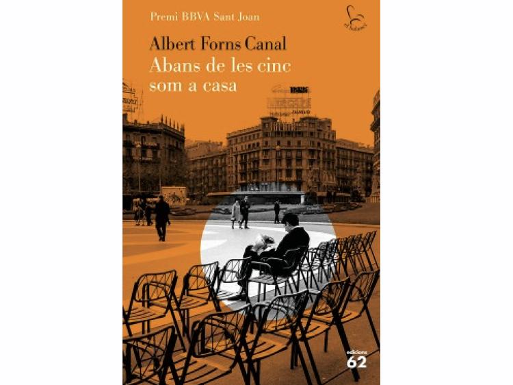 'Abans de les cinc som a casa', d'Albert Forns