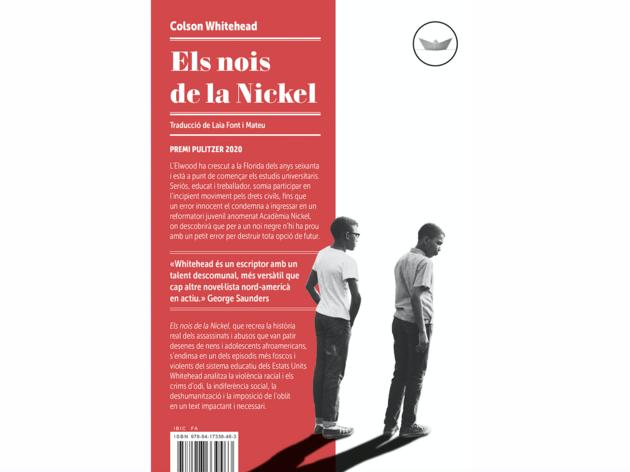 Els nois de la Nickel, de Colson Whitehead